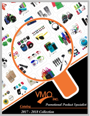 V.M.O. Promotional Products
