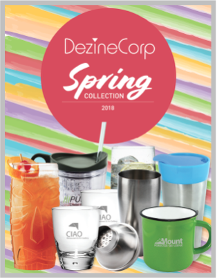 Dezine Corp Spring Collection