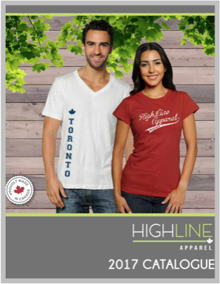 Highline Apparel