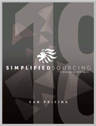 Simplified Sourcing